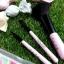 Cathy Doll Sweety Accesories Travel Make Up Brush Set เคที่ดอลล์ สวีทตี้แอสเซอรี่ ทราเวลเมคอัพบรัชเซ็ต 3 ชิ้น thumbnail 4