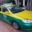 แท็กซี่เขียวเหลือง Limo NGV เหลือวิ่งอีก 20 วัน ปี 2005 หมดอายุ 27/1/2560 thumbnail 4