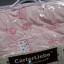 Q002-สีชมพู ผ้านวมเด็ก 100*120 CM. thumbnail 2