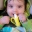 แปรงสีฟันนวดเหงือก Baby Banana thumbnail 7