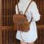 กระเป๋าเป้!!! ทรงน่ารักมากๆๆๆ จากแบรนด์ KEEP สี :: classy black // classic brown thumbnail 7