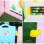 คอกกั้นเด็ก สีพาสเทล thumbnail 15