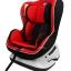 คาร์ซีท Fico เบาะรถยนต์นิรภัยสำหรับเด็ก รุ่น Royal - GM0921 [สำหรับแรกเกิด - 4ขวบ] thumbnail 9