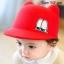 หมวกเด็กสไตล์เกาหลี thumbnail 5