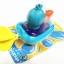 เรือปั่นลอยน้ำ [Sassy Pull and Go Boat Bath Toy] thumbnail 12