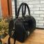 นใหม่ล่าสุด ขนาด มินิ หนังแกะสวยมากค่ะ สีเข้าใหม่ >> สี classy black รุ่น KEEP quited leather Pillow bag thumbnail 2