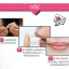 Cathy Doll Magic Snail Lip Treatment เคที่ดอลล์ เมจิก สเนล ลิป ทรีทเม้นท์ thumbnail 5