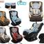 คาร์ซีท Fico เบาะรถยนต์นิรภัยสำหรับเด็ก รุ่น FC902 [สำหรับแรกเกิด - 4ขวบ] thumbnail 2