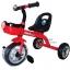 จักรยาน 3 ล้อ รุ่นแข็งแรงพิเศษ พร้อมกริ่งและตะกร้า thumbnail 10
