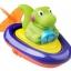 เรือปั่นลอยน้ำ [Sassy Pull and Go Boat Bath Toy] thumbnail 16