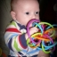 ของเล่นยางกัด Winkel จาก Manhattan toy thumbnail 8