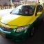 แท็กซี่มือสอง Altis E LPG ปี 2009 thumbnail 2