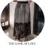 กระโปรงผ้ากำมะหยี่เนื้อนุ่มสีเทาอัดพลีต เอวเป็นแถบยืดสีดำ ชายกระโปรงเย็บต่อกับผ้าลูกไม้เนื้อดีสีดำ thumbnail 10