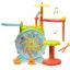 กลองชุดอิเล็กทรอนิกส์ สำหรับเด็ก Melodious Jazz Drum thumbnail 20