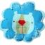 ชุดของขวัญเสื้อผ้า 5 ชิ้น(เด็กแรกเกิด 0-6 เดือน) TomTom joyful thumbnail 6