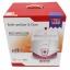 เครื่องนึ่งขวดนมไอน้ำพร้อมอบแห้ง Farlin (SMART) รุ่น TOP-0971 Bottle Sterilizer & Dryer thumbnail 13