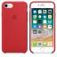 เคสซิลิโคน iPhone 6 Plus / 6s Plus สีแดงกุหลาบ ( Original ) thumbnail 3
