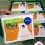 Vivii pure cotton 100% cotton buds วีวี่ สำลี ก้าน (รุ่นแพคคู่) thumbnail 1