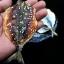 อาหารทะเลแห้ง ปลาทูอบแห้งโรยงา (2ขีด) thumbnail 1