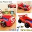 บ่อบอล Intex ลาย Disney Pixars Cars thumbnail 2
