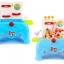 ชุดเก้าอี้ไอศกรีมพกพา Super Market Play Set 39 ชิ้น thumbnail 5