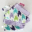 ผ้าห่ม Hudson Baby Satin Blanket ลาย Houndstooth thumbnail 5