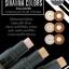 Sivanna Color Full Cover Concealer+Color Control HF573 ไฮไลท์และคอนทัวร์เนื้อครีม ในรูปแบบสติ๊ก เนื้อแมท thumbnail 2
