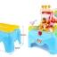 ชุดเก้าอี้ไอศกรีมพกพา Super Market Play Set 39 ชิ้น thumbnail 3