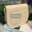 CHARLES & KEITH WEAVE DETAIL SADDLE BAG กระเป๋าสะพายทรงสวยเก๋ thumbnail 9