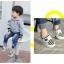 รองเท้าเด็กทรงสปอร์ต Fashion [พื้นยาง] thumbnail 9