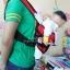 เป้อุ้มเด็ก Chicco Marsupio Go Baby Carrier thumbnail 10