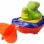 เรือปั่นลอยน้ำ [Sassy Pull and Go Boat Bath Toy] thumbnail 17
