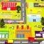 บล็อคสร้างเมือง 83 ชิ้น Puzzle Blocks thumbnail 6