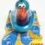 เรือปั่นลอยน้ำ [Sassy Pull and Go Boat Bath Toy] thumbnail 10