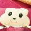 กระเป๋าน้ําร้อนไฟฟ้าคาดเอวตุ๊กตา สีชมพู Y425-PINK thumbnail 4