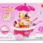 รถขายไอศกรีม Sweet Shop Luxury Candy Cart 39 ชิ้น thumbnail 12