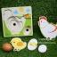 จิ๊กซอว์ไม้แม่ไก่ออกไข่ thumbnail 4