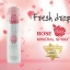 Fresh Drop Rose Mineral Spray เฟรช ดรอป โรส มิเนอรัล สเปรย์ thumbnail 2