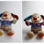 ตุ๊กตาหมา Jollybaby Play&Learn Puppy thumbnail 8