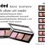 Odbo blended bake eyeshadow OD249 โอดีบีโอ เบล็นเดด เบคท์ อายแชโดว์ 9 สีสันเนื้อคุ๊กกี้ thumbnail 2