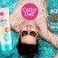 Cathy Doll Aqua Sun Non Greasy Body Sun Serum SPF50 PA+++ เซรั่มกันแดดสูตรน้ำ thumbnail 5