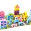 บล็อคสร้างเมือง 83 ชิ้น Puzzle Blocks thumbnail 12