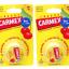 ลิปบาล์มกลิ่นเชอร์รี่ผสมกันแดด Carmex Moisturizing Lip Balm Cherry 7.5g SPF15 (แบบตลับ) X 2 ชิ้น