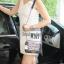 KEEP ทรง Chanel สุดหรู รุ่น KEEP shoulder diamond chain bag thumbnail 4