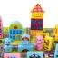 บล็อคสร้างเมือง 83 ชิ้น Puzzle Blocks thumbnail 10