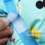 Grace kids ชุดที่นอนปิคนิกเด็ก (30x50นิ้ว)TsumTsum Hanging friends thumbnail 14