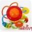 บอลเขย่าเสริมทักษะ Healthy Ball Huile Toys thumbnail 13