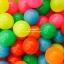 ลูกบอลหลากสี 100 ลูก ขนาด 3 นิ้ว thumbnail 15