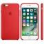เคสซิลิโคน iPhone 6 Plus / 6s Plus - (PRODUCT)RED ( Original ) thumbnail 2