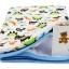 ผ้าห่มเด็กผ้าฝ้าย 2 ด้าน DANROL thumbnail 7